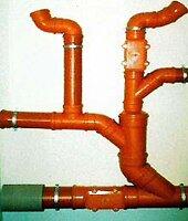 Чистка систем канализации