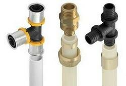 Трубы из сшитого полиэтилена для водопровода